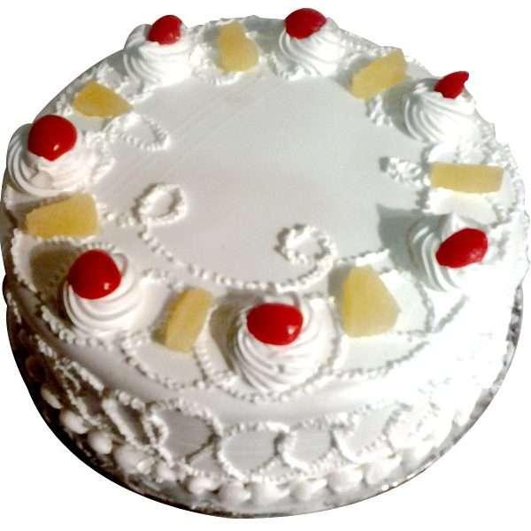 Pinapple cake