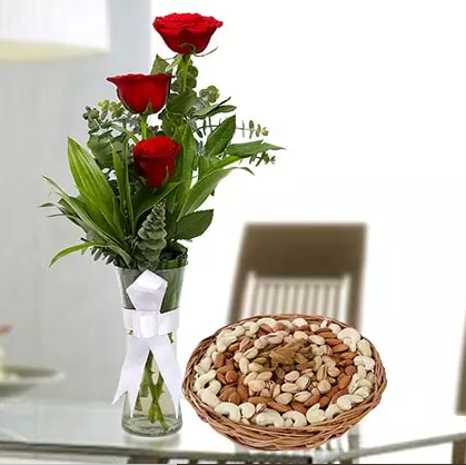 Roses and Nuts